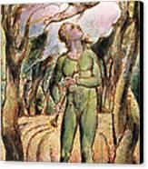 P.125-1950.pt2 Frontispiece Plate 2 Canvas Print