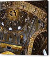 Palatine Chapel Canvas Print by RicardMN Photography