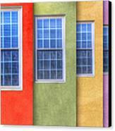 Pastel Canvas Print by Paul Wear