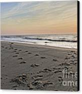 Peace Canvas Print by Joe McCormack Jr