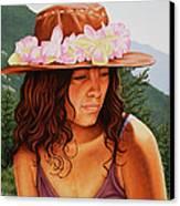 Peaceful Nature Canvas Print