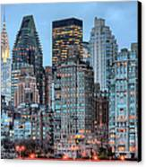Perspectives Canvas Print by JC Findley