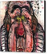 Phaeton II Canvas Print by M o R x N