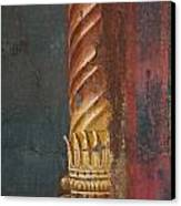 Pillar Canvas Print by Marion Galt