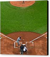Play Ball Canvas Print by Frozen in Time Fine Art Photography