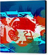 Porsche 917 Racing 1 Canvas Print