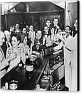Prohibition Repeal, 1933 Canvas Print by Granger