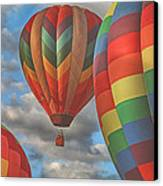 Readington Balloon Fest Media Launch 13 Canvas Print