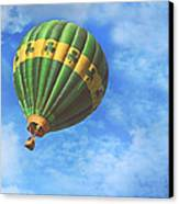 Readington Balloon Fest Media Launch 30 Canvas Print