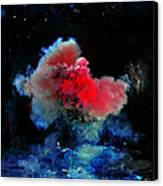 Red Dwarf Canvas Print by Petros Yiannakas