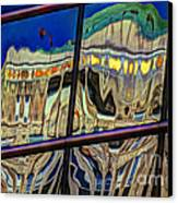 Reflection 12 Canvas Print by Jim Wright