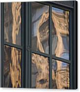 Reflection 4 Canvas Print by Jim Wright