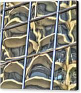 Reflection 7 Canvas Print