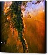 Release - Eagle Nebula 3 Canvas Print by Jennifer Rondinelli Reilly - Fine Art Photography