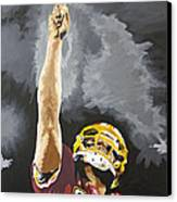 Rg IIi Canvas Print by Don Medina