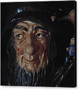 Rip Van Winkle Canvas Print