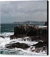 Ross Bay Canvas Print