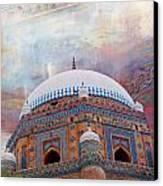 Rukh E Alam Canvas Print by Catf