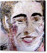 Ruthie's Bruce Canvas Print