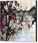Sand Creek Canvas Print by Carolyn Doe