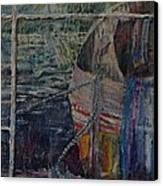 Savannah Marsh Canvas Print