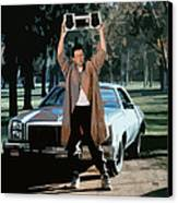 Say Anything Canvas Print by Kid 80s