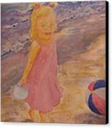 See Canvas Print