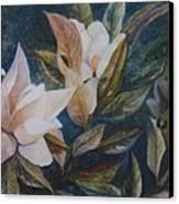 Serenity Canvas Print