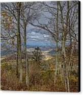 Shenandoah Delight Canvas Print by Joe McCormack Jr