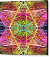 Sixth Sense Ap130511-22-20130616 Long Canvas Print