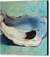 Slurp Canvas Print