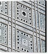 Smart Windows Canvas Print by Gary Eason