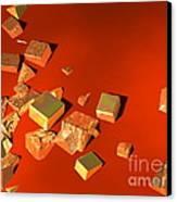 So Shiny Canvas Print by Andreas Thust