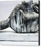 Somnio No. 1  Canvas Print by Mark M  Mellon