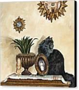 Special Treasures Canvas Print