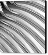 Spoons V Canvas Print