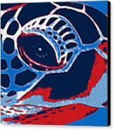 Spot Canvas Print by Jack Zulli