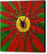 Spring Forward Canvas Print