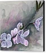 Spring Splendor Canvas Print
