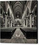 St Joseph's IIi Canvas Print by Dick Wood