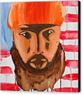 Stalley Canvas Print