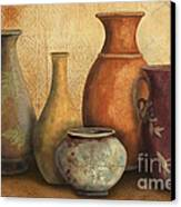 Still Life-c Canvas Print by Jean Plout