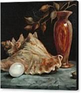 Stilllife Canvas Print by Jolyn Kuhn
