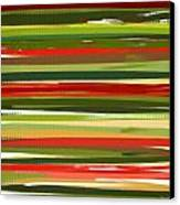 Stimulating Essence Canvas Print by Lourry Legarde