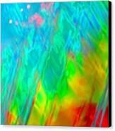 Stir It Up Canvas Print by Dazzle Zazz