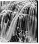 Strong Waters Canvas Print