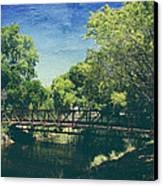 Summer Draws Near Canvas Print by Laurie Search