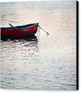 Sunrise At Sakonnet Point Part II Canvas Print by Andrew Pacheco