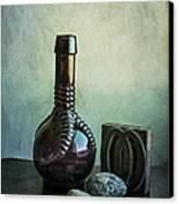 Sybil's Bottle Canvas Print