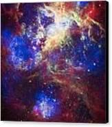 Tarantula Nebula 2 Canvas Print